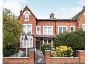 Thumbnail 2 bed flat for sale in Lewin Road, Streatham
