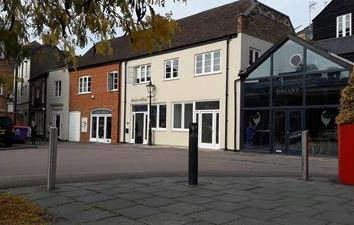 Thumbnail Commercial property for sale in 18 Castle Lane, Bedford