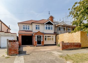 Thumbnail 5 bed semi-detached house for sale in Lyndon Avenue, Pinner