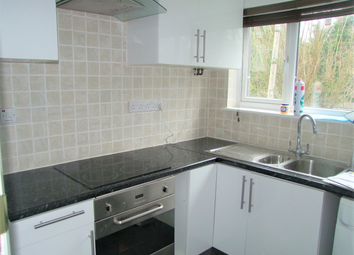 Thumbnail 2 bed flat to rent in Meadow View Road, Lower Sydenham
