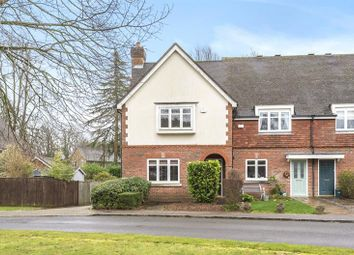 Thumbnail 2 bed end terrace house for sale in Parkside Mews, Warlingham, Surrey