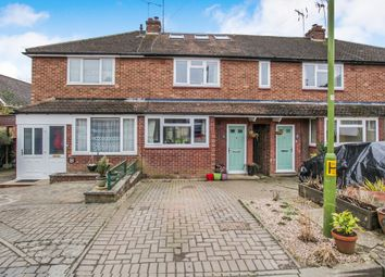 Thumbnail 3 bed terraced house for sale in Holly Walk, Harpenden