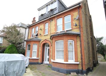 Thumbnail 1 bedroom flat for sale in Darnley Road, Gravesend
