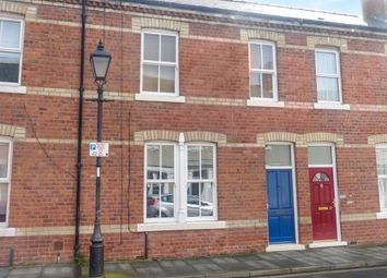 Thumbnail 2 bed terraced house for sale in Christopher Street, Hartlepool