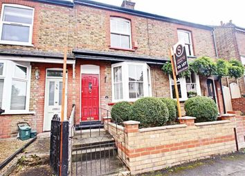 Thumbnail 2 bed terraced house to rent in Rucklers Lane, Kings Langley