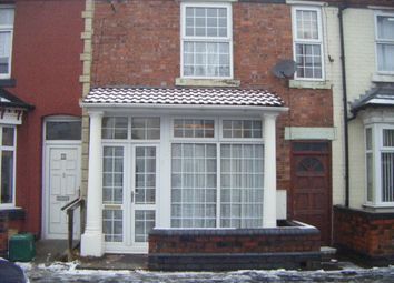 Thumbnail 2 bed detached house to rent in Barker Street, Oldbury