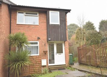 Thumbnail 3 bed end terrace house for sale in 41 Kennedy Gardens, Sevenoaks, Kent