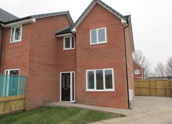 Thumbnail 3 bed semi-detached house to rent in Barons Hey, Liverpool