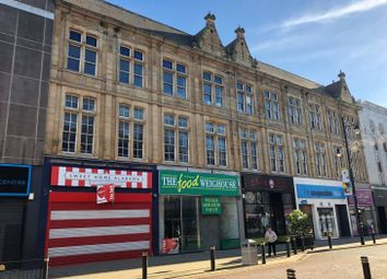 Thumbnail Office to let in First & Part Second Floor, Havelock Buildings, Fawcett Street, Sunderland
