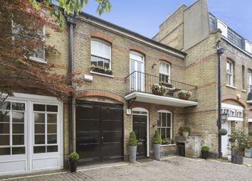 Thumbnail 3 bed property for sale in Relton Mews, London