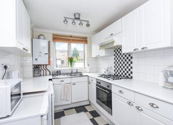 Thumbnail 2 bed flat to rent in Brockley Gardens, Upper Brockley Road, London
