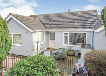 Thumbnail 3 bedroom detached bungalow for sale in Wayside, Brixham