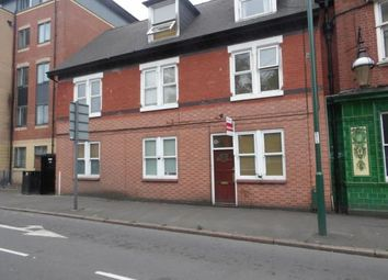 Thumbnail 8 bed property for sale in Ilkeston Road, Nottingham, Nottinghamshire