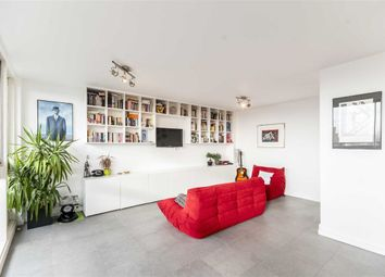 Thumbnail 1 bed flat for sale in Luxborough Street, London