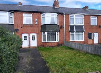 2 bed flat to rent in Brookland Terrace, North Shields NE29