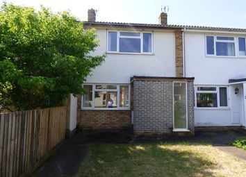 Thumbnail 2 bed terraced house to rent in Bisley, Yate, Bristol
