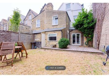 Thumbnail 2 bed flat to rent in Upper Tollington Park, London