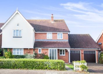 Thumbnail 4 bed detached house for sale in Chandlers, Burnham-On-Crouch