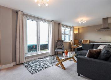 Thumbnail 1 bed flat to rent in Eltringham Street, London