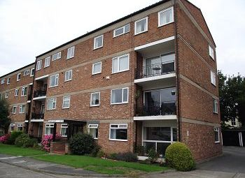 2 bed flat for sale in Talbot Court, Oxton, Wirral CH43