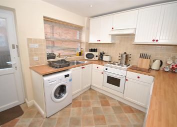 Thumbnail 3 bed property to rent in St. Peters Street, Syston, Leicester