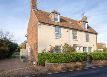 Thumbnail 5 bed property to rent in The Street, Stourmouth, Canterbury