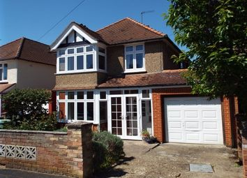 Thumbnail 3 bed property to rent in Chingford Avenue, Farnborough