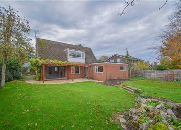 Cedar Close, Wokingham, Berkshire RG40. 4 bed detached house for sale