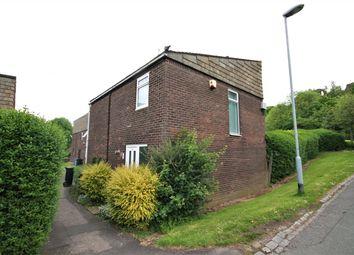 Thumbnail 3 bed end terrace house for sale in The Croft, Halton, Runcorn