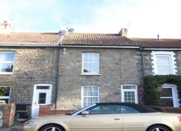 2 bed terraced house to rent in Kennard Road, Kingswood, Bristol BS15