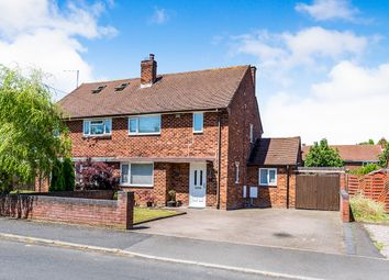 Thumbnail 2 bedroom semi-detached house for sale in Primmer Road, Donnington, Telford