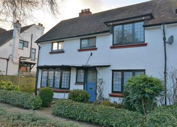 Thumbnail 3 bed semi-detached house to rent in Fillebrook Avenue, Leigh-On-Sea
