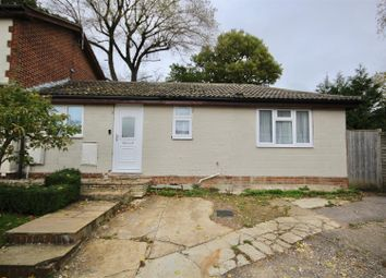 2 bed bungalow for sale in Barn Fold, Waterlooville PO7