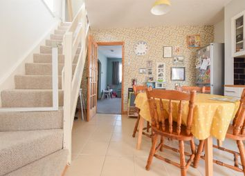 Thumbnail 3 bed end terrace house for sale in Winchelsea Road, Hastings