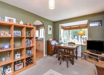 Thumbnail 1 bed flat for sale in Darwin Close, Friern Barnet, London