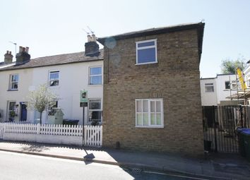 Thumbnail 3 bedroom flat for sale in Thorkhill Road, Thames Ditton