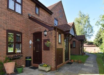 Thumbnail 2 bed property for sale in Hewell Road, Barnt Green, Birmingham