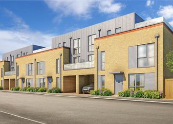 Thumbnail 3 bed terraced house for sale in Brunswick Street, Maidstone, Kent