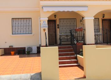 Thumbnail 2 bed bungalow for sale in 1, Calle Pablo Picasso, 03169 Castillo De Montemar, Alicante, Spain