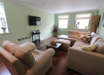 Thumbnail 2 bed flat to rent in Foxhill Lodge, Great Burdon, Darlington