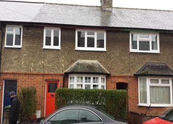 Thumbnail 4 bedroom property to rent in Cavendish Road, Cambridge