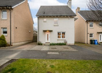 Thumbnail 4 bed detached house for sale in Drum Farm Lane, Bo'ness, Falkirk