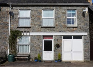Thumbnail 3 bed end terrace house for sale in Cwrtnewydd, Llanybydder