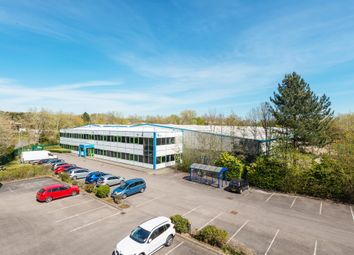 Thumbnail Industrial for sale in Unit 3 Hunts Rise, South Marston Park, Swindon