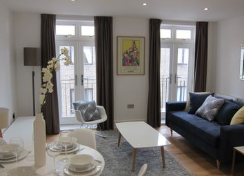 Thumbnail 1 bed flat to rent in Belview, Grafton Mews, Fitzrovia