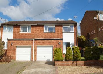 Thumbnail 3 bed semi-detached house for sale in Howe Hill Lane, Watchet Lane, Holmer Green, High Wycombe