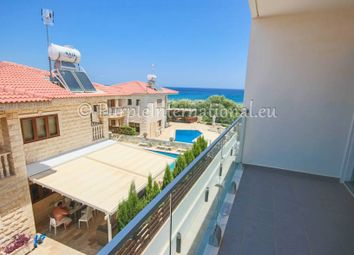 Thumbnail 2 bed apartment for sale in Ayia Triada, Cyprus, Παραλίμνι, Cyprus