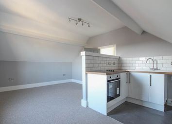 2 bed flat for sale in Temple Street, Llandrindod Wells, Powys LD1
