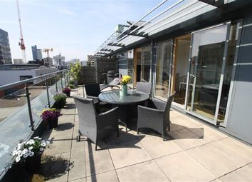 Thumbnail 3 bed flat for sale in Jersey Street, Manchester