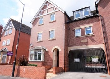 Thumbnail 2 bedroom flat for sale in Victorian Crescent, Town Moor, Doncaster